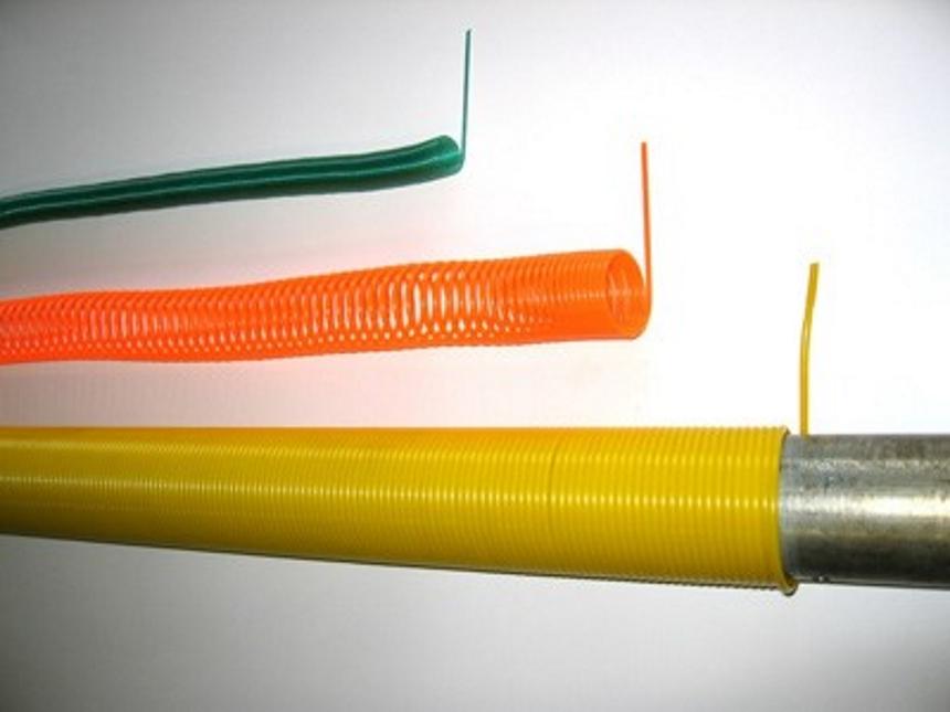 Spirali in nylon